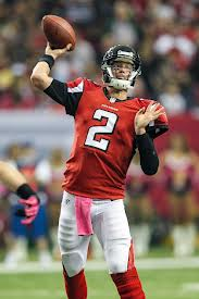 Matt Ryan and the Atlanta Falcons are the NFC's number one seed. Is it the year that they make a deep playoff run?